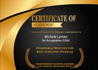 ISA Certificate Honorable Mention.jpg
