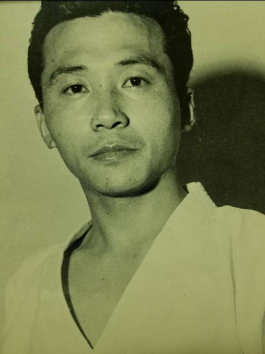 Grandmaster Kim Soo Through the Years -