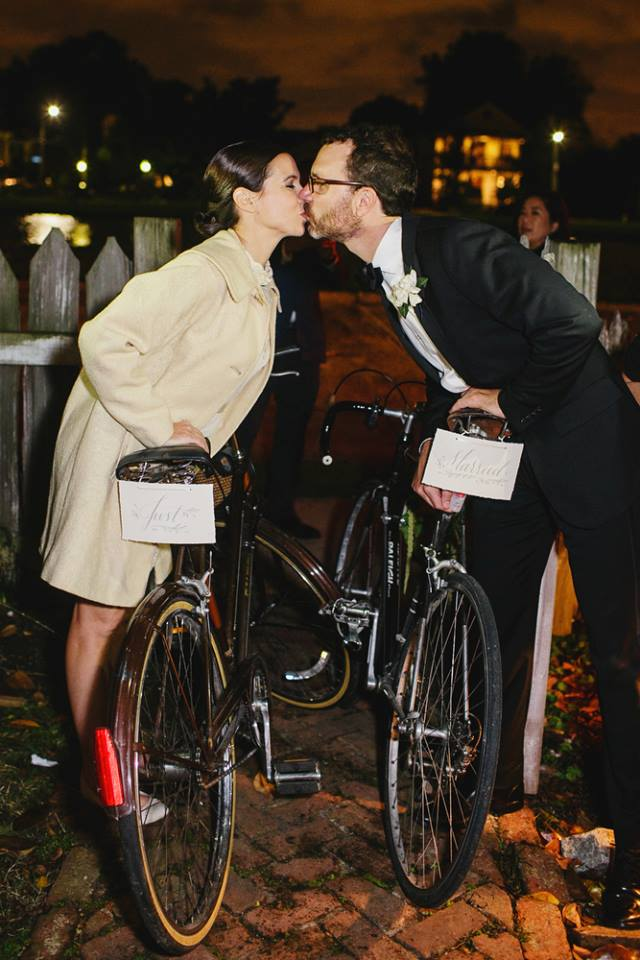 bride and groom on bikes.jpg