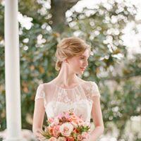 Bride with pink bouquet.jpg