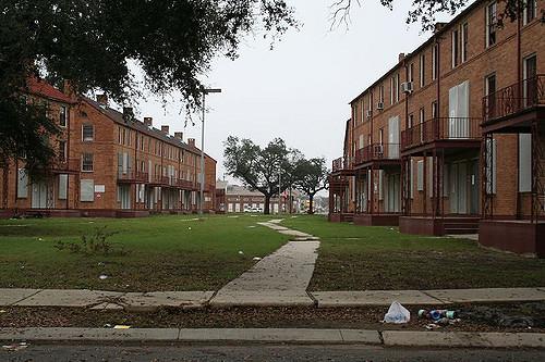 New Orleans' Nine — Louisiana Landmarks Society