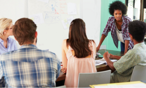 Millennials Becoming The Main Workforce -