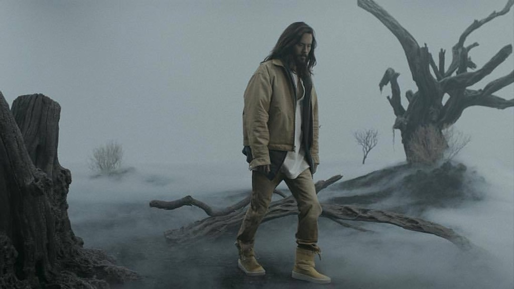 FEAR OF GOD SIXTH COLLECTION