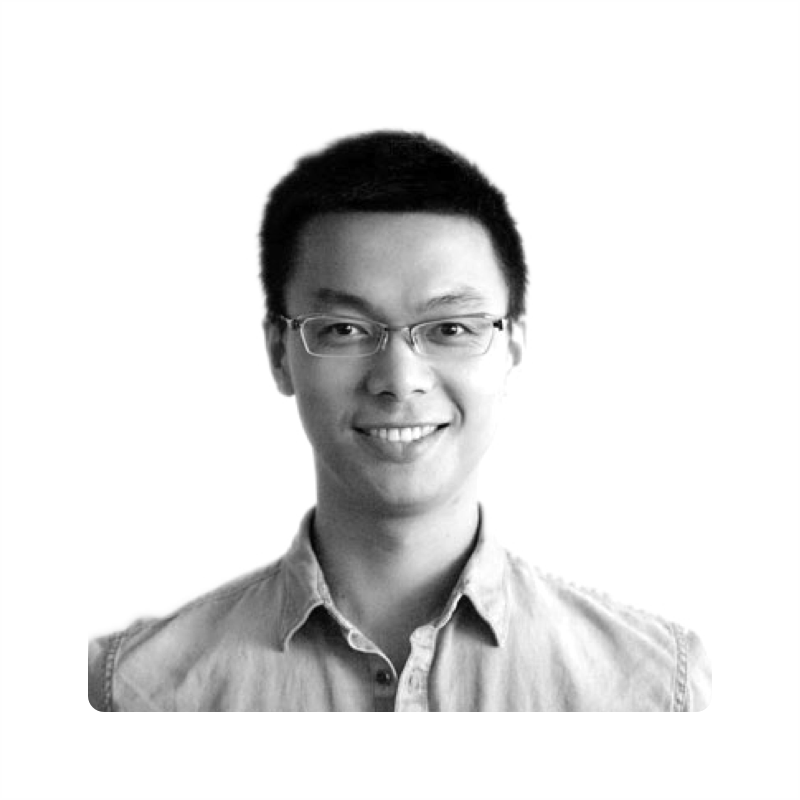 Bo Yu - Co-founderSenior Product Manager at Instamotor; former PM & Engineer at Oracle. MS at Carnegie Mellon University. BS at Fudan University.