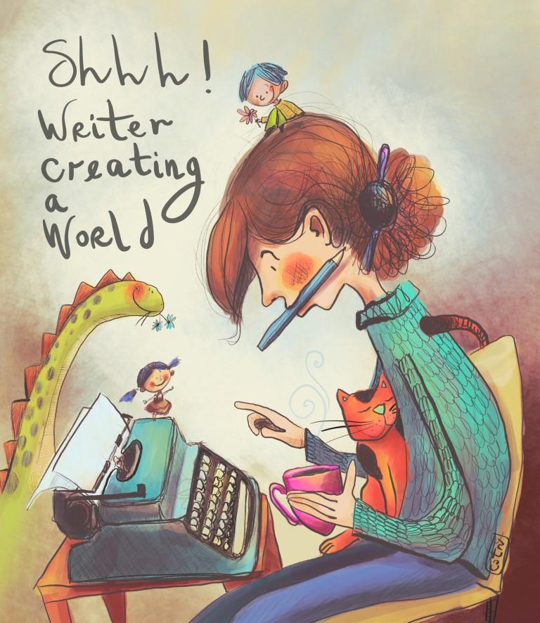 Escritora (Medium).jpg