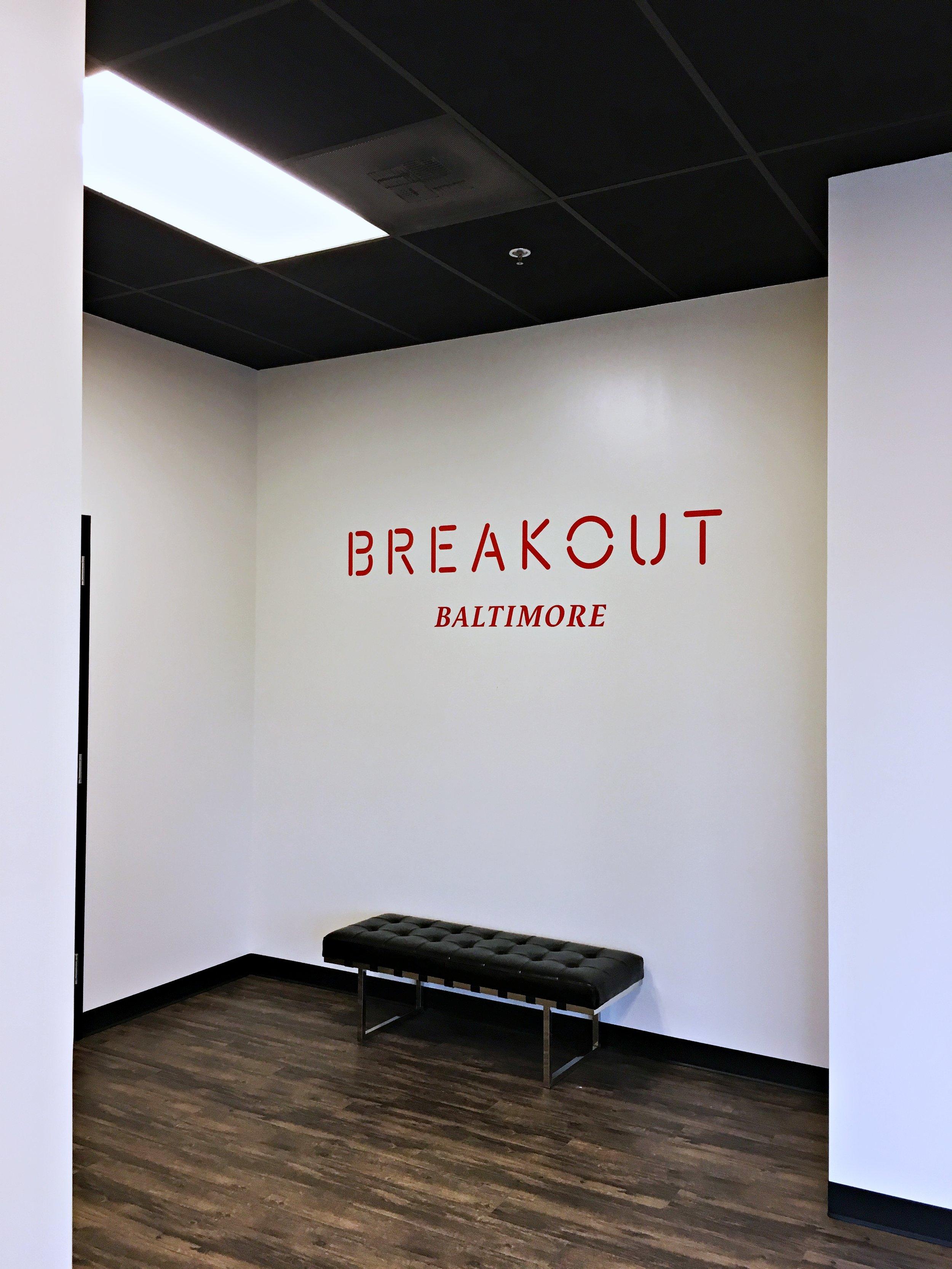 Breakout Games Columbia -- winner's Wall.jpg