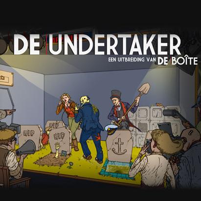 The Undertaker (2011)