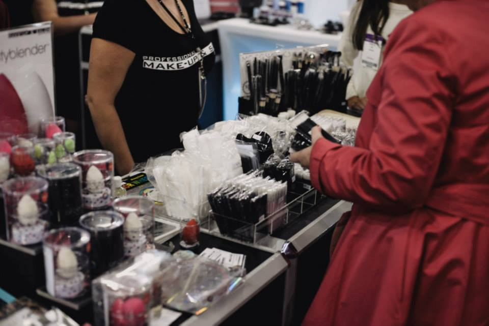 NZ Beauty Expo 2015 - DAY TWO