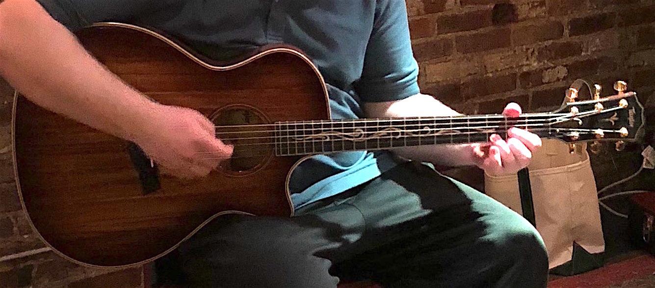 Bryce's Guitars — Bryce Robert
