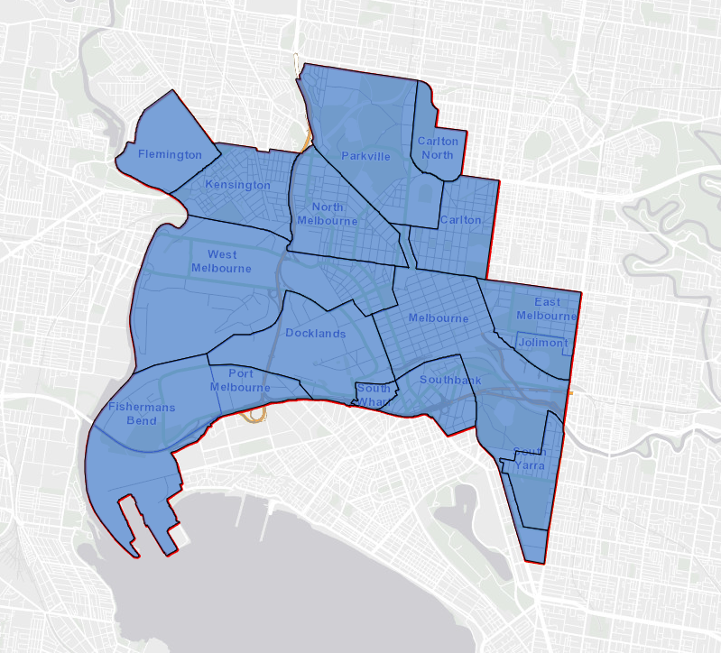 melbourne city council conveyancing map.PNG