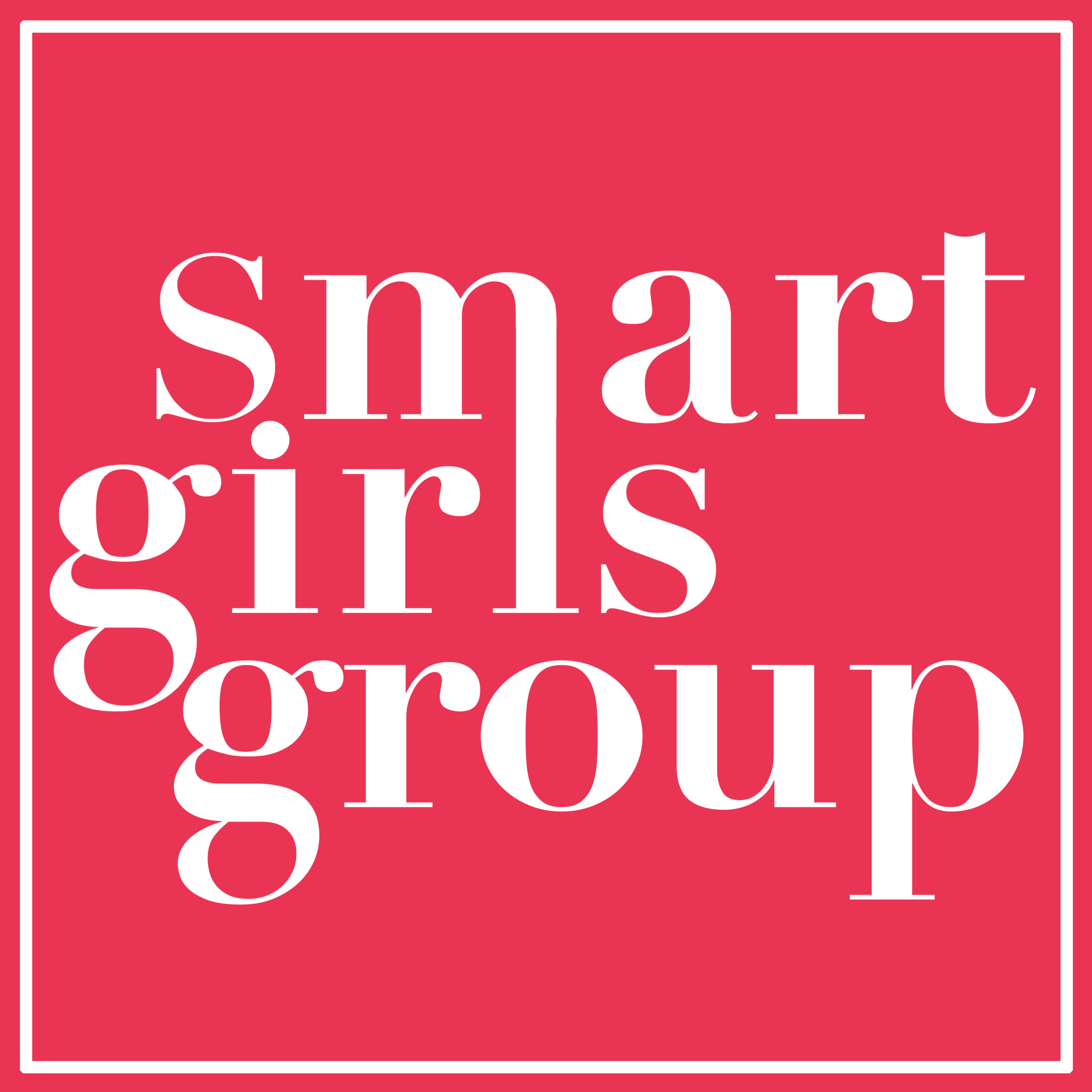 Smart Girls Group