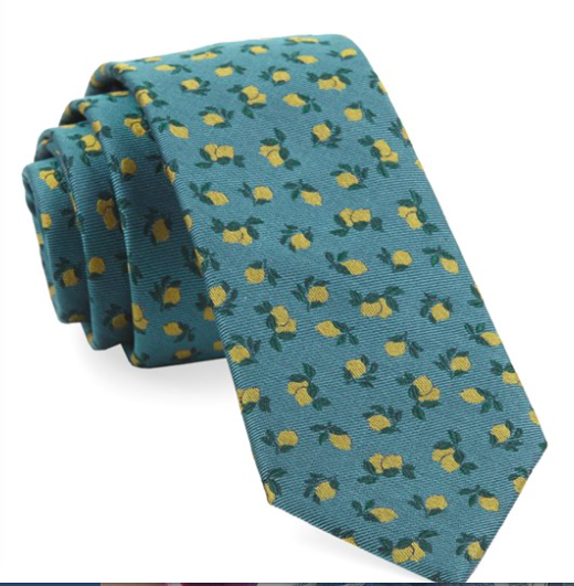The Tie Bar — Novelty Tie ($19) My Dad has a great tie collection (he loves to collect Christmas themed ties!) so I always like to keep an eye out for special ones and this website is my new go to! -