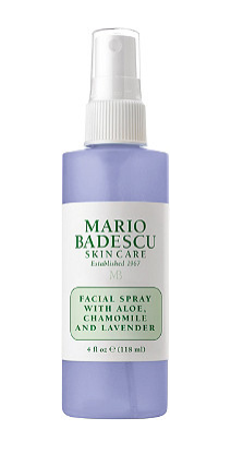 $7.00 - Mario Badescu Facial Spray I love this spray! I use it before I put my makeup on/after. This is the one I use but they have different ones for different skin needs
