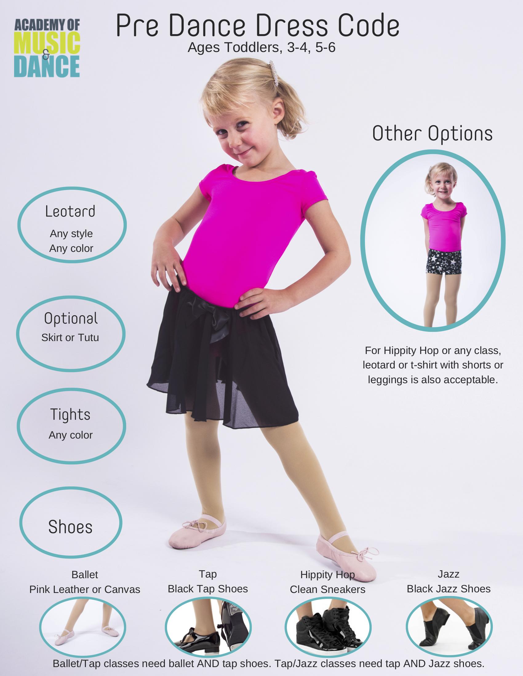 Pre Dance Dress Code.jpg