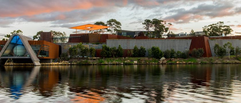 MONA - Museum Of New And Old Art