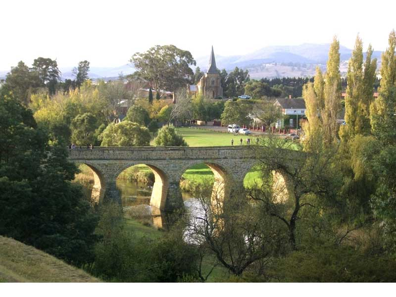 Richmond - Richmond is one of Tasmania's most popular destinations, steeped in history, family-friendly and a hub for food and wine lovers