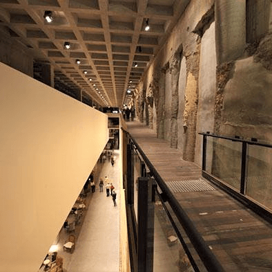 MONA - An art gallery unlike any other! Experience the weird and wonderful at the Museum of Old and New Art.