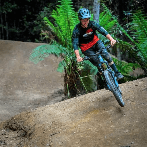 Maydena Bike Park - The Maydena Bike Park is a world-class mountain bike facility - the trails offers something for everyone, from families through to elite riders.