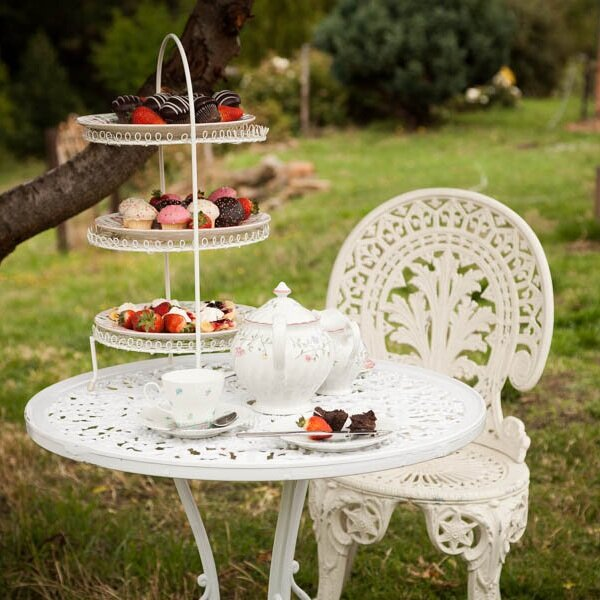 Afternoon Tea | New Norfolk | Accommodation Hobart