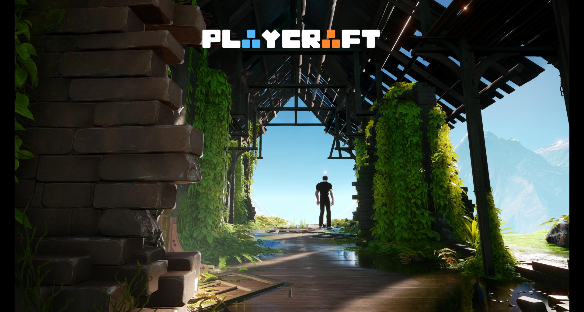 PlayCraft / bebop studios - DISPONIBLE SUR STEAM