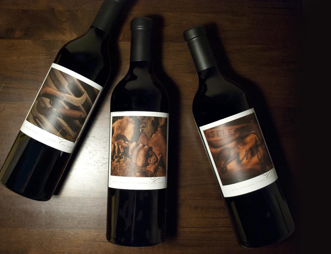 cortello wine family