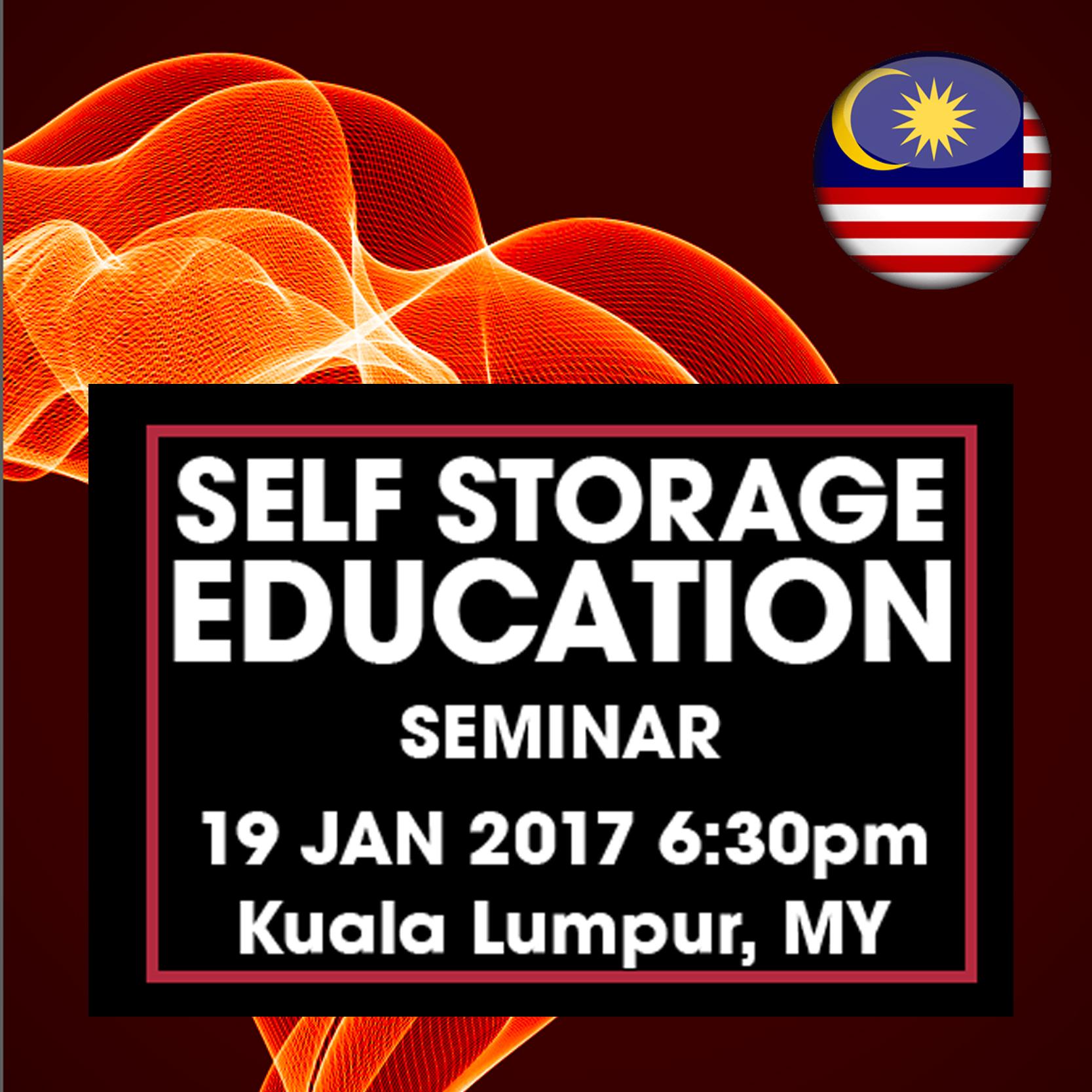 Jan 19 - Malaysia Fire Safety Education Seminar