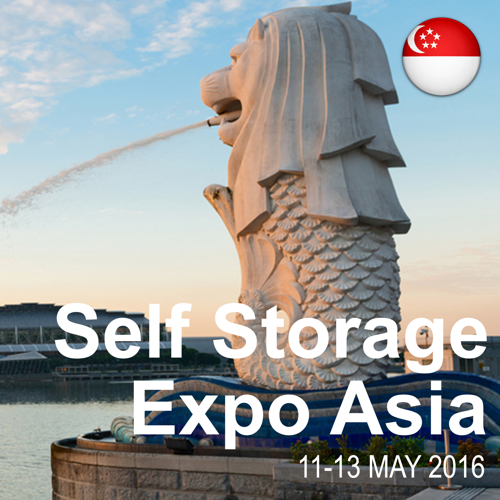 May 11-13 - Self Storage Expo Asia 2016
