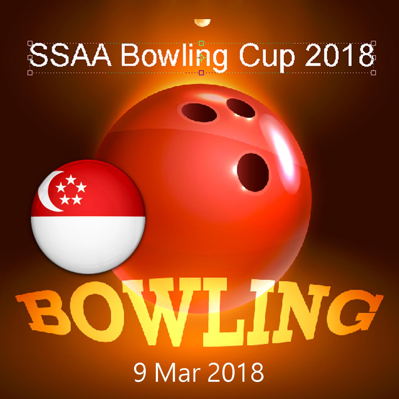 Mar 9 - Singapore Bowling Team Building 2018