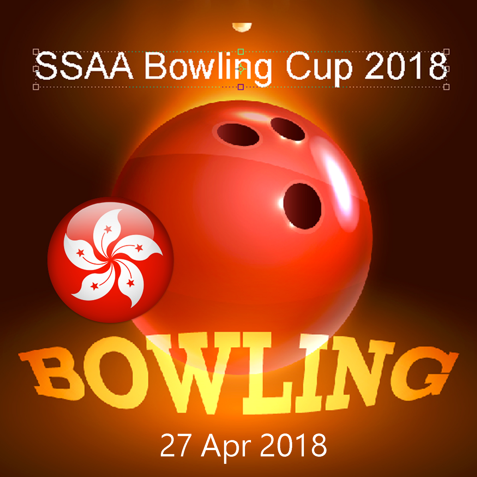 Apr 27 - Hong Kong Bowling Team Building 2018