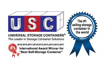 Universal Storage Containers    www.universalstoragecontainers.com