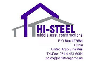 Hi-Steel Middle East Constructions