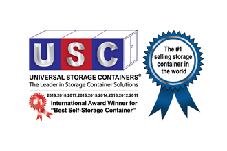 Universal Storage Containers Peter Nemiroff - President   https://www.universalstoragecontainers.com/