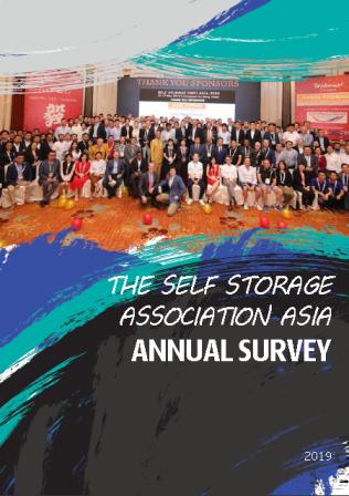 2019 SSAA Ipsos report