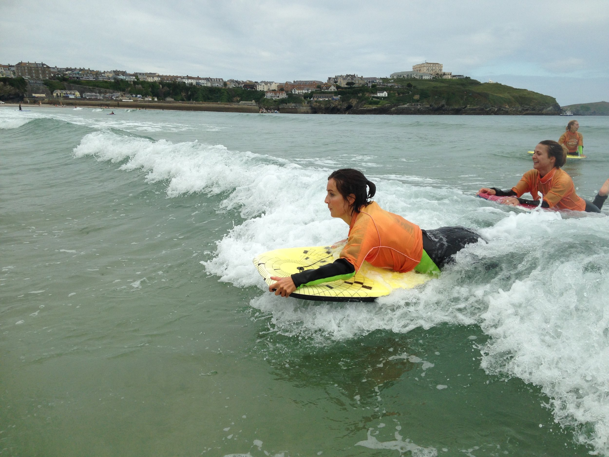 Hen Bodyboard wave .JPG