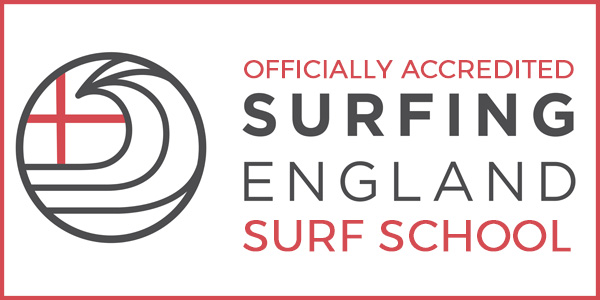 Surfing England Accredited School