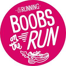 February Podcast Sponsor - Boobs on the run