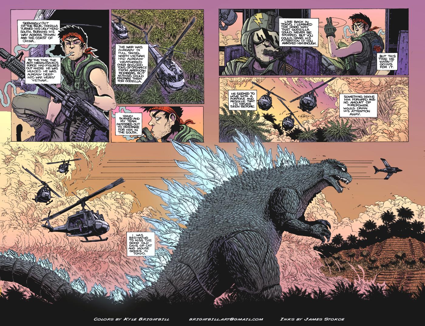 Godzilla  James Stokoe NYCC Print.jpg