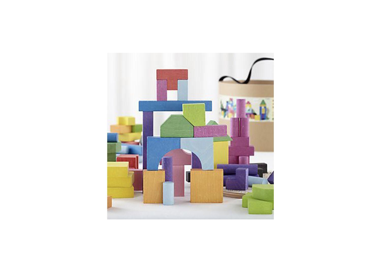 Block Set - $99