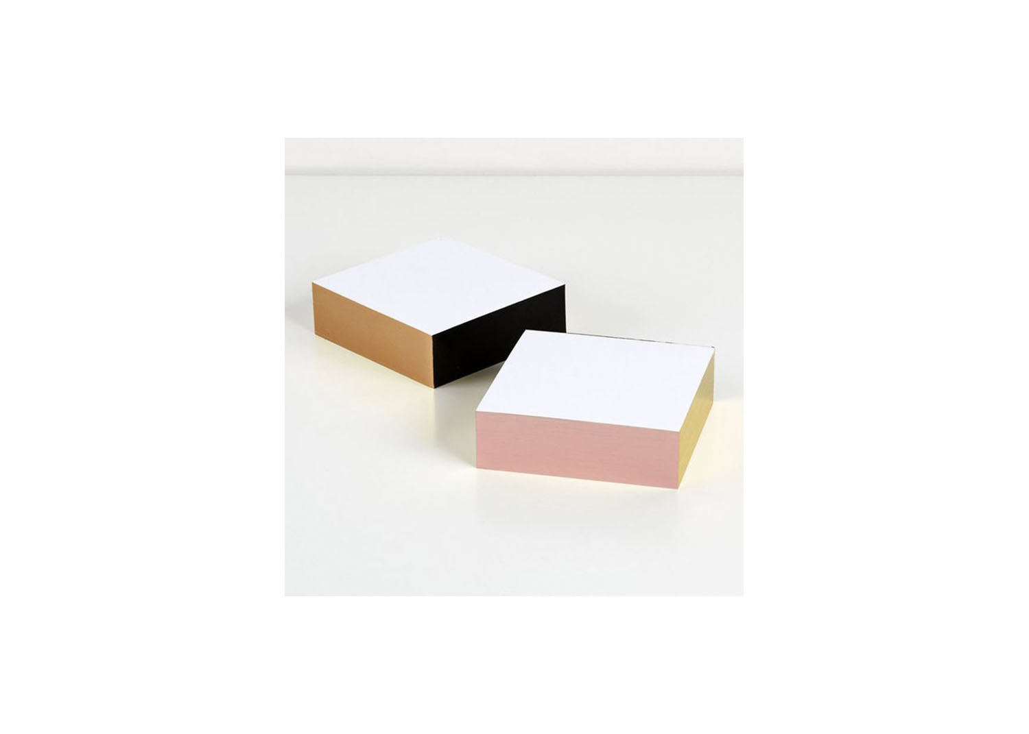 Color Edge Notepads - $20