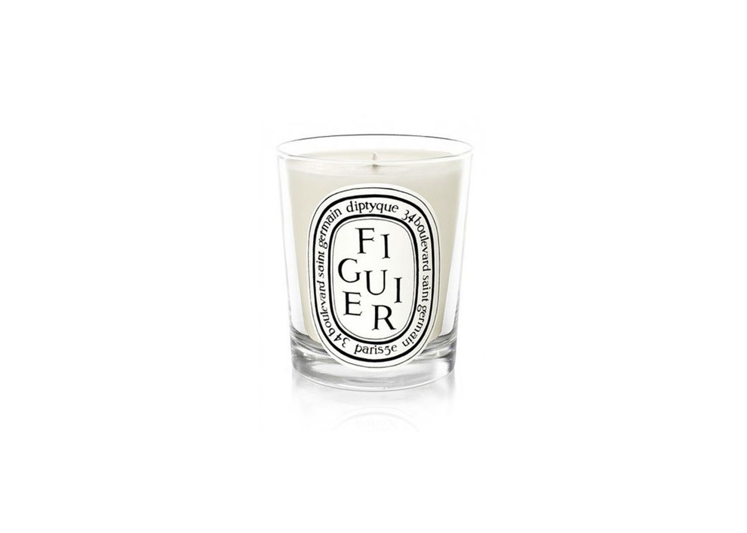 Fig Candle - $65