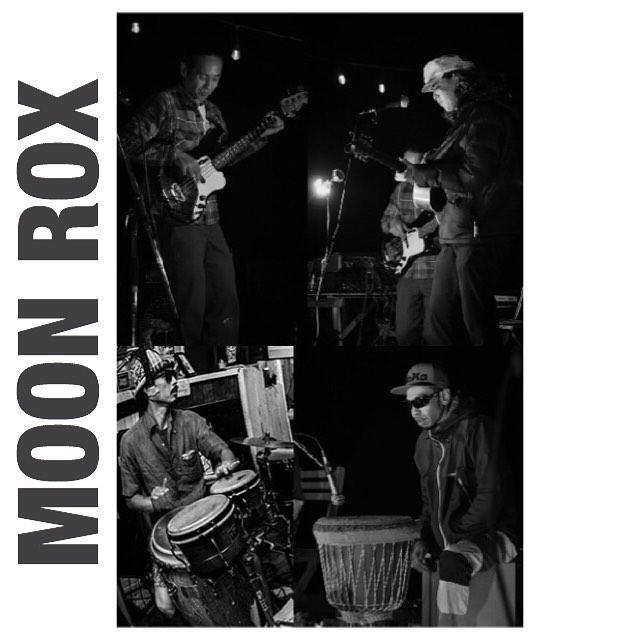 こんにちは!今日は夕方から周年パーティー始まります♪ . .20日 ON WEED .21日 MOON ROX のご紹介! . 福岡から来てくれます♪ お楽しみに! 【ON WEED】 . . 2013年頃から活動。当初はスタンダードジャズ、リズムアンドブルーズのカバーを中心に糸島市内の村の祭りやマルシェで演奏開始。公園でのゲリラライブでの盛り上がりをきっかけにオリジナル曲を演奏し始める。古き良きイナたいファンク、ソウルをリスペクトした「on weed」のライブはワシントンDC GOGOのスタイルをメインとしつつ、ジャズ、レゲエのフィーリングを織り交ぜたダンスミュージックは必見。 2015年、2016年「glassy music」 出演。 2016年、2018年バリ夏祭り出演。  メンバー ・Tsuyoshi (Guitar/Vocal) ・Keiji (BASS) ・Miki (Drums) ・Guccin mountain (Percussion/Synth) ・Haru (Trumpet) . .【MOON ROX】 . MOONROX  2018年 福岡,糸島を中心に活動を始めたアコースティックバンド。 ハワイ出身のAlexと糸島産のリズムユニットが奏でるChill vibesなサウンド。 Rainbow ASO 2018 出演など各地のイベントやライブで活動している。  Alex (Guitar,vocal ) Keiji Tanaka (Bass) Shogo Ovargozz (Percussion) Guccin mountain (Percussion/Synth) . .  今日から3日間のスケジュールはこちら!!▼ . .4月19日(金) .18:00 Tropical Hot Club .19:00 kentarow .19:45 Keison/Kazz (SIDE SLIDE) . .21:00 映画「WAKITA PEAK」 . .▼4月20日(土)【エントリー】¥1,000 . .13:00 DJ Black Solomon .15:30 BLAZING FAHYAH .16:15 TABASUKE .17:00 MATTCHANG .17:45 ZOO .18:30 ON WEED .19:15 Hare Hare .21:00 DJ Black Solomon .22:00 力久博之 .23:00 THE FACTOR .25:00 シスター . .▼4月21日(日)【エントリー】¥1,000 . .11:00 Asahi Super High .12:00 しのぎ .12:45 Lighting Mountain .13:30 Sola .14:15 Hozu .15:00 TALKERS .15:45 MOON ROX .16:30 Hou .17:15 風太郎 .18:15 Kiriwaii .19:00 さとボン .19:45 Tropical Hot Club . .▼[420CIRCUS限定イベントTシャツ]▼ . .本日18日までWEBで予約受付中です♪ .当日は¥4,000-(税別)で販売しております。 .予約でぜひおとくにGETしてください♪ / / / #wearemakingheaven  #cinemaheaven