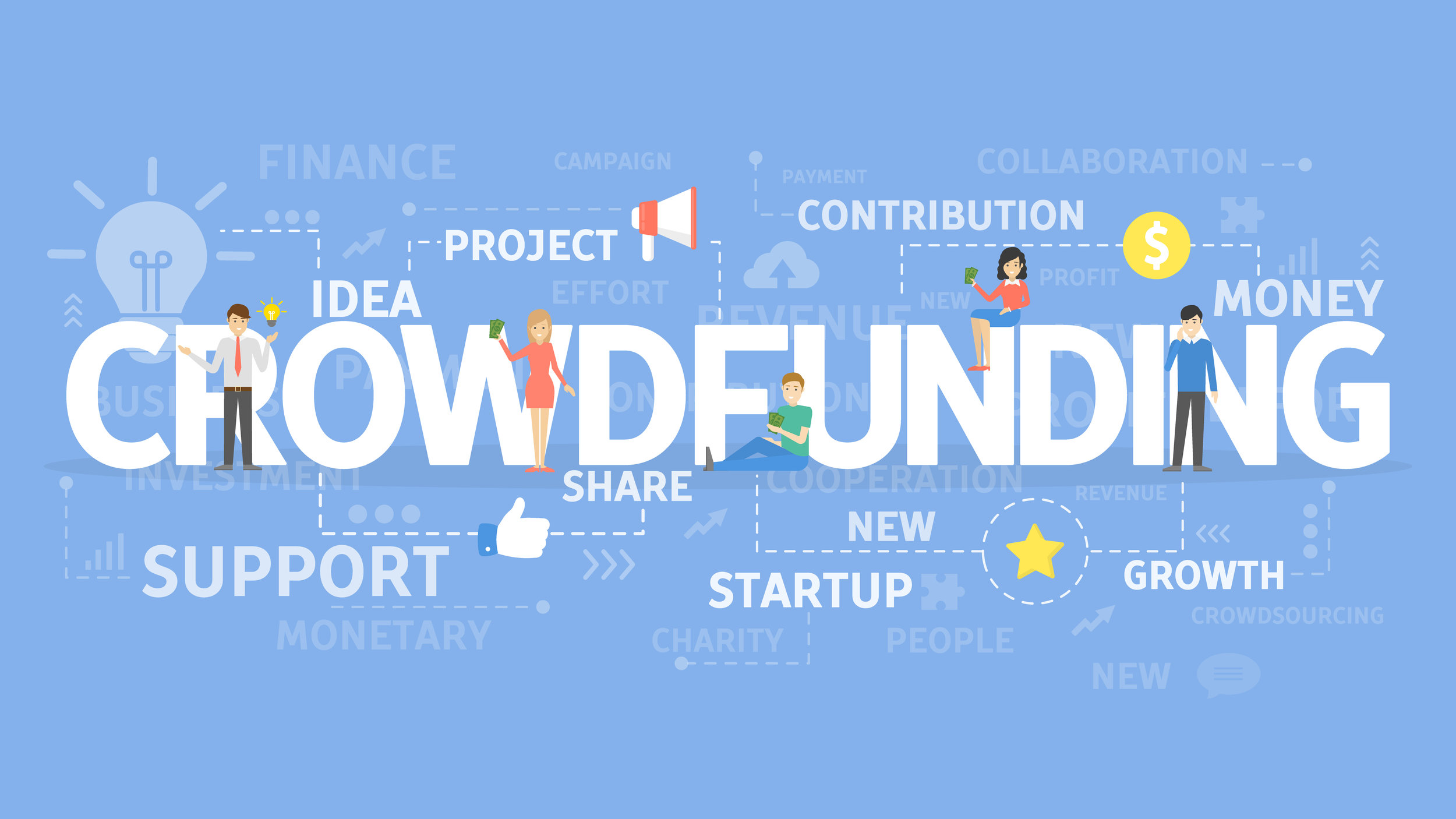 Crowdfunding Your Small Business - What You Need to Know