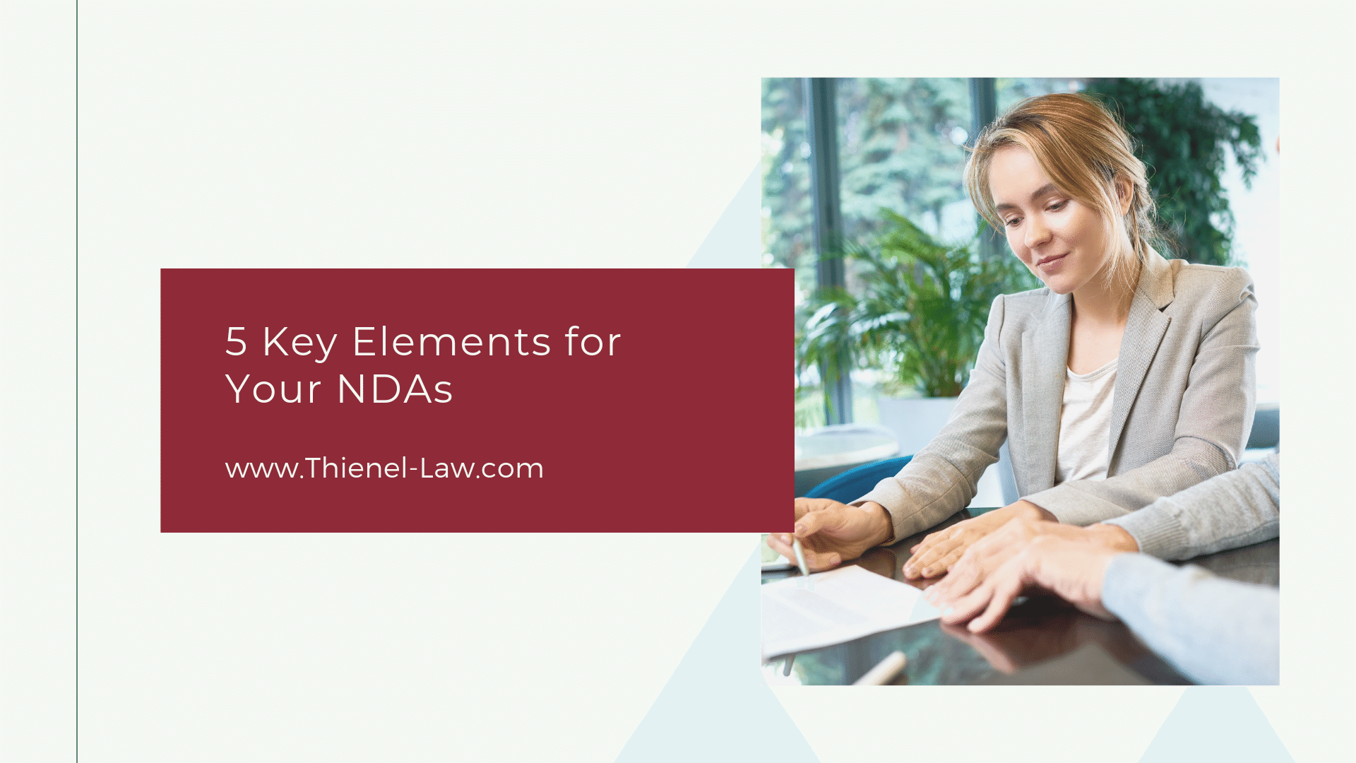 5 Key Elements for Your NDAs.png
