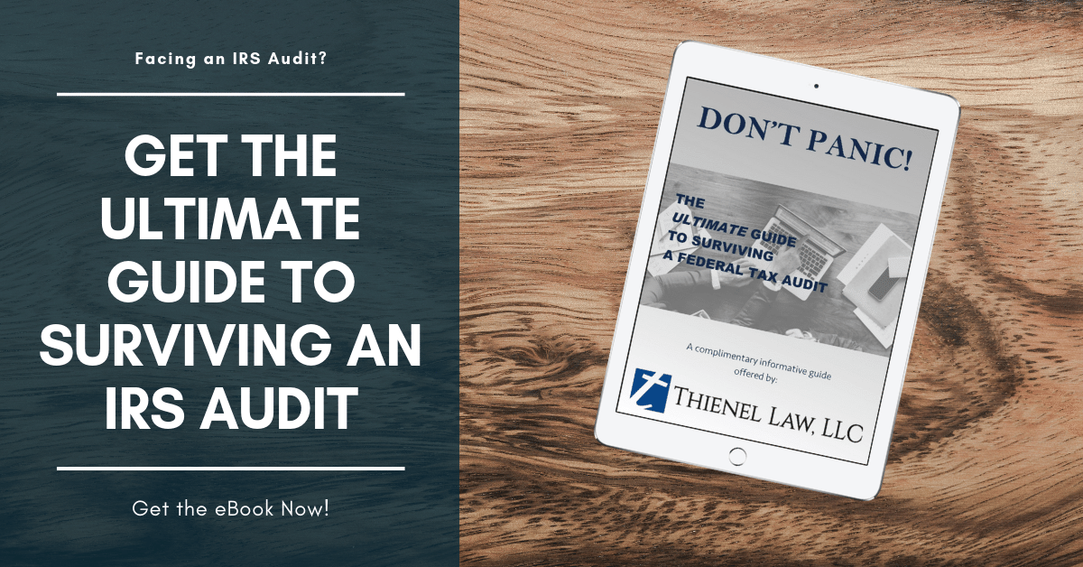 IRS Audit-Don't Panic! The Ultimate Guide to Surviving a Federal Tax Audit.png