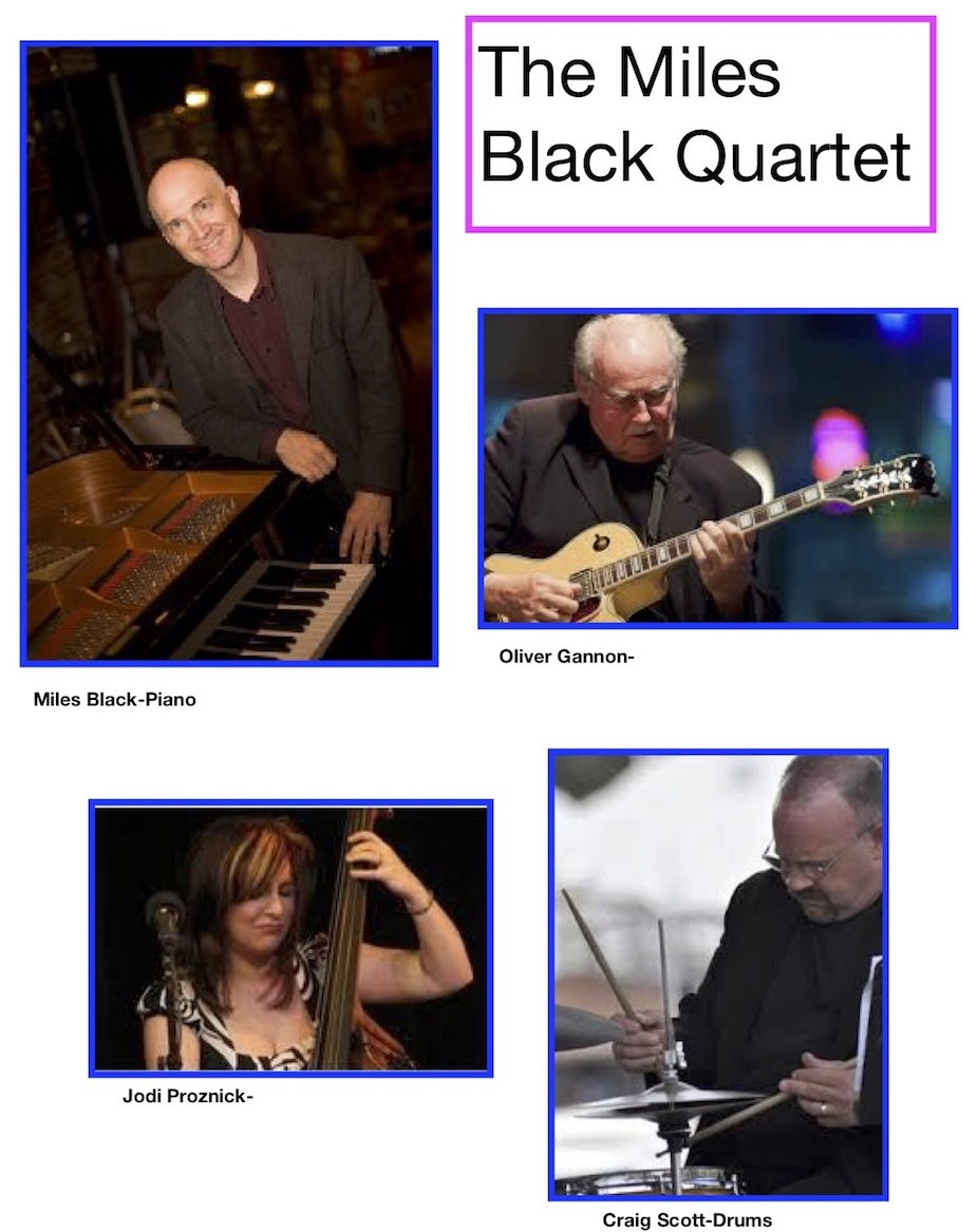 The Miles Black Quartet.jpg