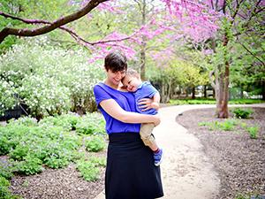 Chicago Women's Park/Garden -