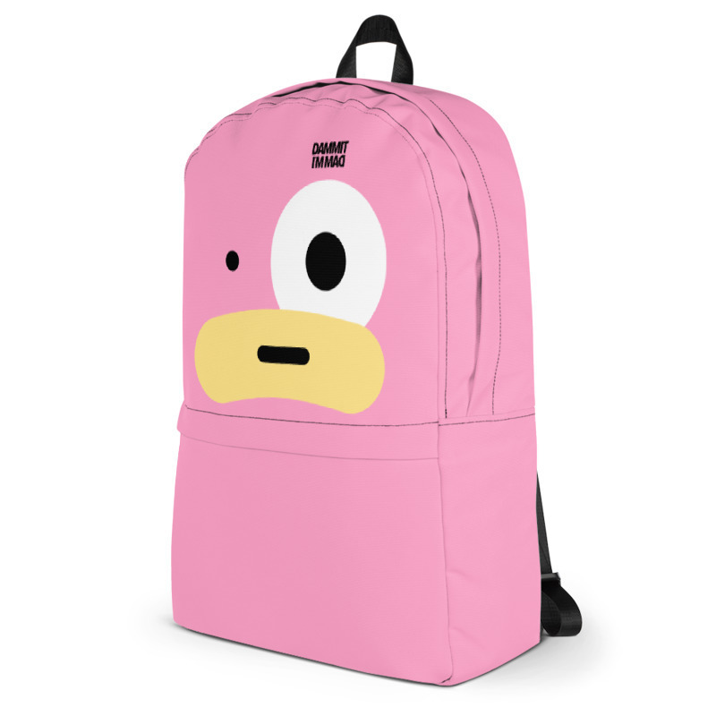 Anton Backpack - 75 $ Including worldwide shipping