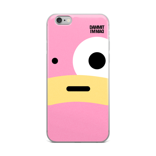 Anton iPhone Case - 25 $ Including worldwide shipping