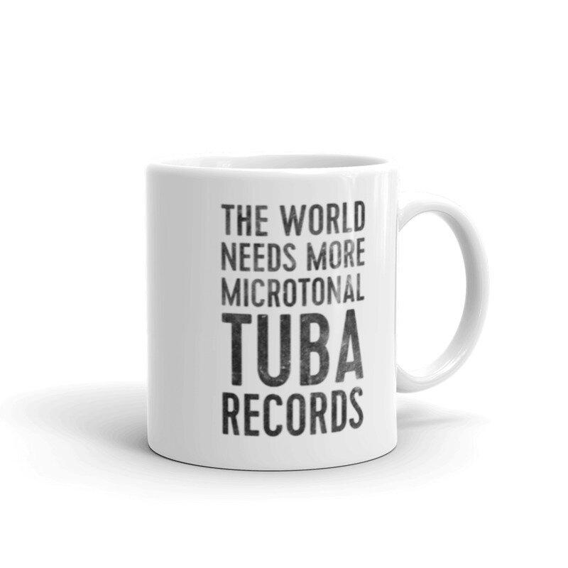 Microtub - Coffee mug    20 $  Including worldwide shipping