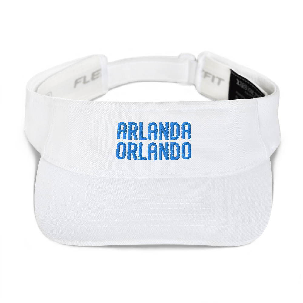 Arlanda Orlando  •  Tennis Cap  •  30 $